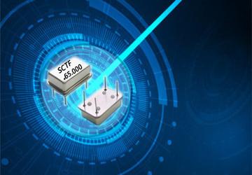 PXO-14晶体振荡器(5.0V)