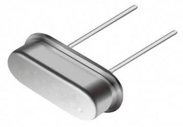 HC-49S插件谐振器