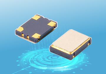 SMD-7050 系列频率
