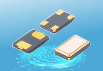 SMD-6035 系列频率