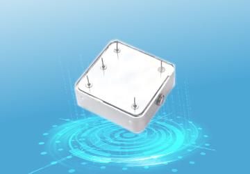 恒温振荡器 OCXO